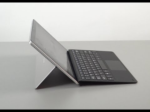 Chuwi Surbook Mini Review - A Surface 3 With Type-C