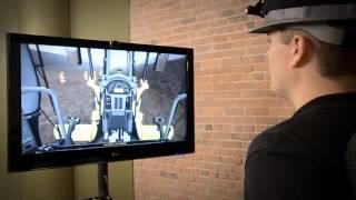 Тренажер грейдера Cat® Simulators