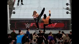 nL Live - WWE 2K17 Online [08/25/17]