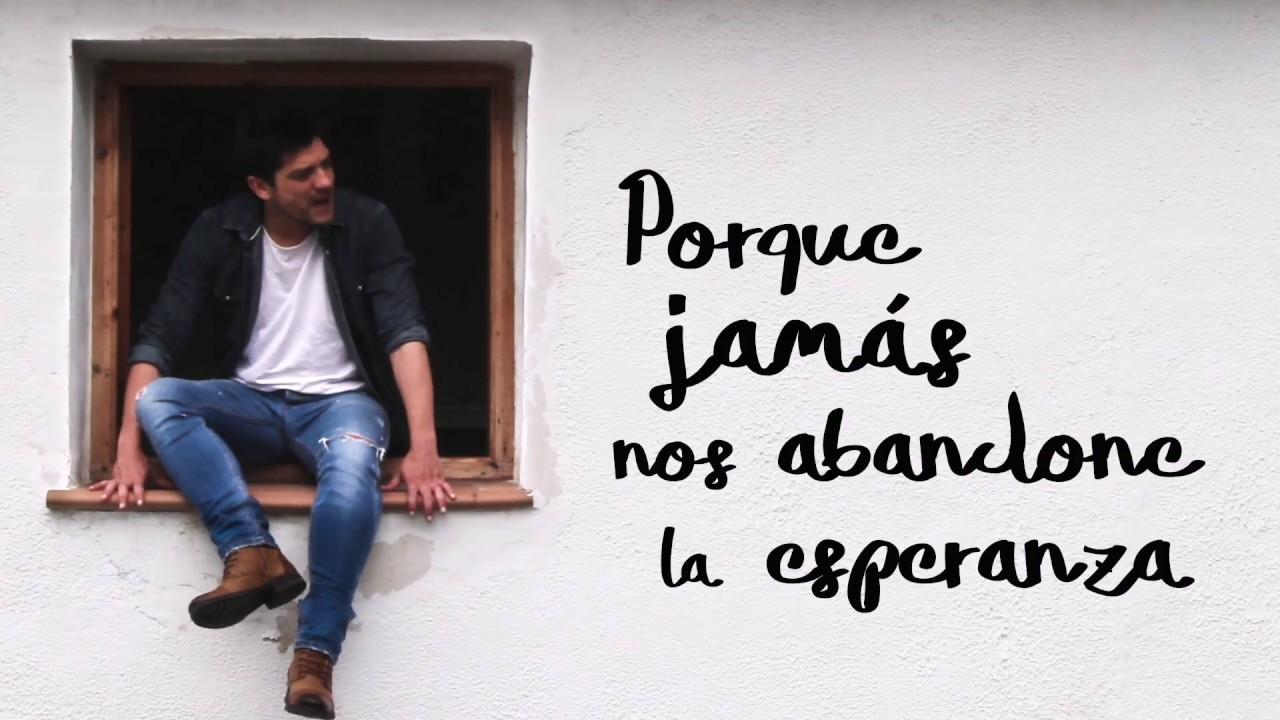 Diego Martín - Brindemos [Lyric Video]