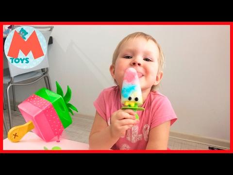 ❤ Маша готовит Мороженое из Спрайта и Мармелада Много Сладостей Обычная еда против Мармелада Детииз YouTube · Длительность: 8 мин3 с