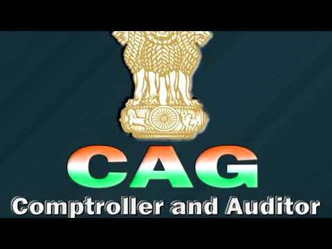 Comptroller and Auditor General of India | नियंत्रक एवं महालेखा परीक्षक