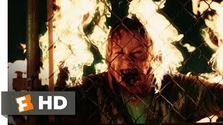 Dawn of the Dead (9/11) Movie CLIP - Fire Power (2004) HD