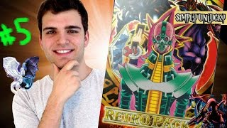 Best Yugioh Retro Pack 2 Box Opening, Jizno and his Dragons! Part 5 OH BABY!! Thumbnail