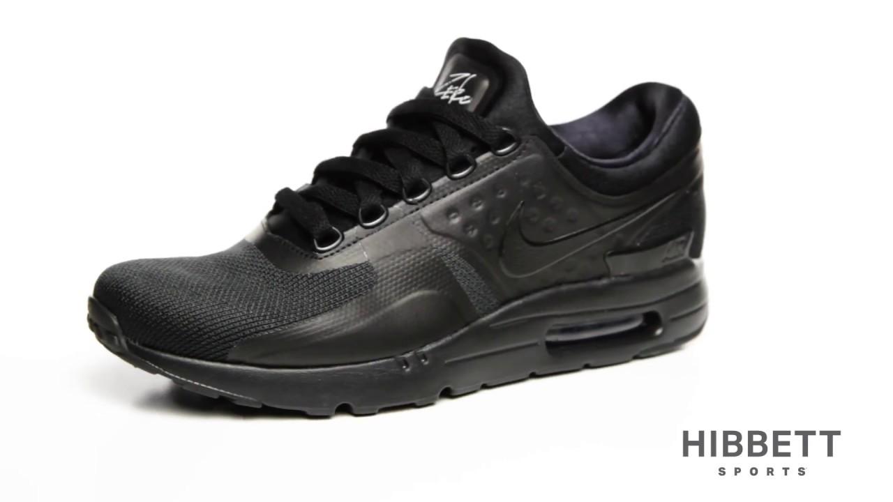 Men s Nike Air Max Zero - YouTube e7ed84c9e