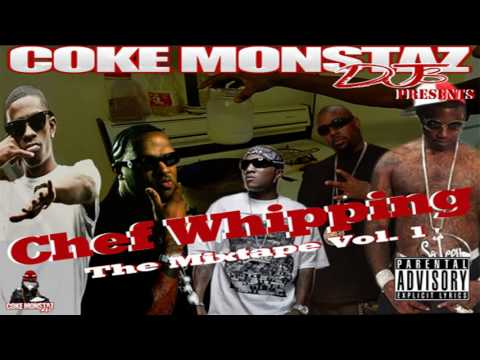 Slim Thug, Gucci Mane, Rich Homie Quan & Young Jeezy - Chef Whipping (Full Mixtape)