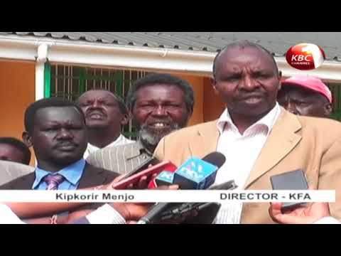 North Rift Maize farmers raised concerns on alleged maize Importation
