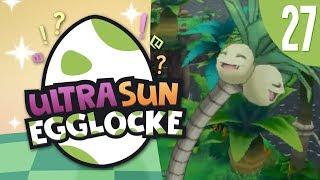 Video Pokémon Ultra Sun Egglocke 🌞   DON'T TREAD ON ME!   Episode 27 download MP3, 3GP, MP4, WEBM, AVI, FLV November 2018