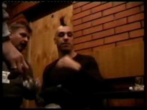 Music video I.F.K. - антиромантика