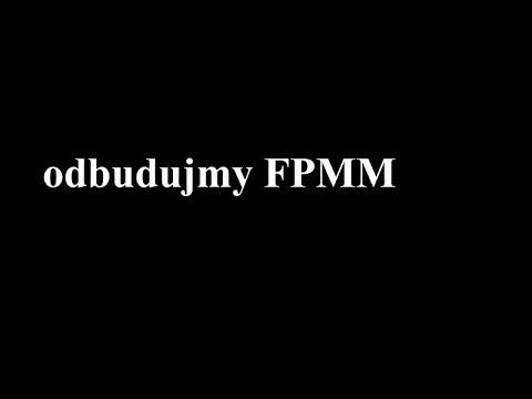 odbudujmy FPMM