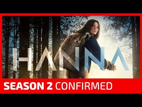 Hanna Season 2 is confirmed by Amazon for 2020
