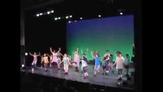 2010年 稲城子どもミュージカル 第19回公演 「ロビンソン・ロビンソン」