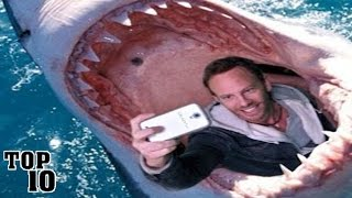 Top 10 Selfies Of All Time