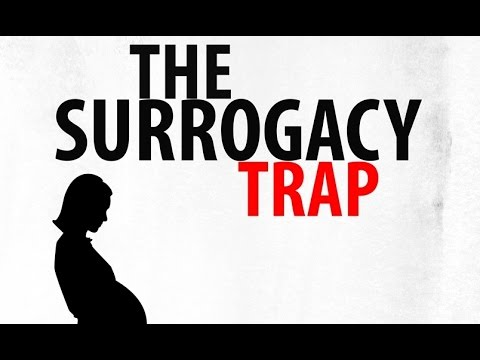 Download THE SURROGACY TRAP - Official Movie Trailer