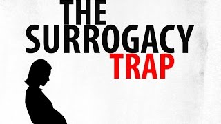 THE SURROGACY TRAP - Official Movie Trailer