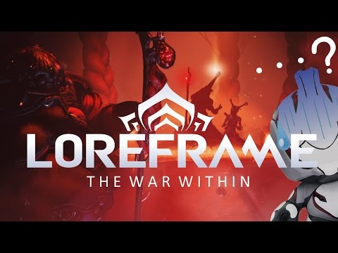 Loreframe: The War Within