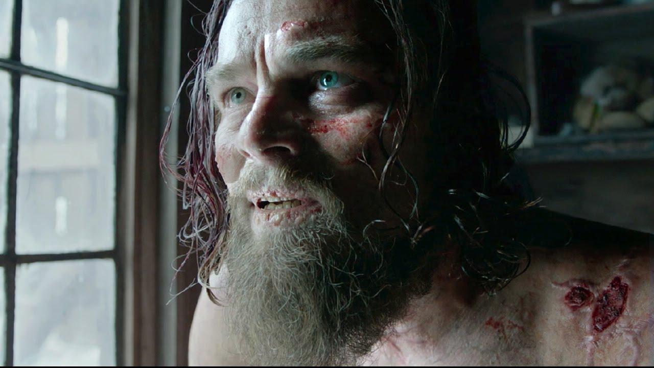 Download THE REVENANT Bande Annonce VF (Leonardo DiCaprio - 2016)