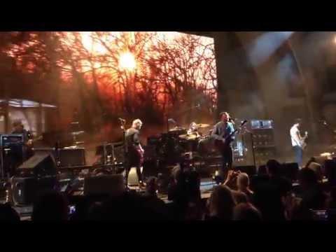 (HD) Kings of Leon - #SongForTheCity