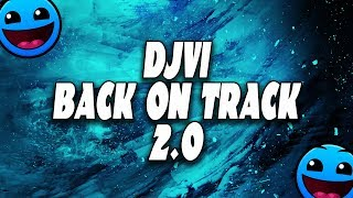 Back On Track is back! You all know it from Geometry Dash. This rem...