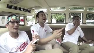 "Video ""Santai Sore Anies Sandi"" Episode 3 - Mereka Kompak! download MP3, 3GP, MP4, WEBM, AVI, FLV Agustus 2017"