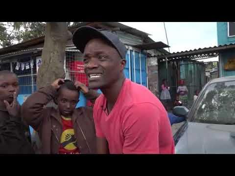 Vom Straßenkind in Nairobi zum Lehrer in Langenhorn