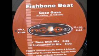 Fishbone Beat - Goza Goza