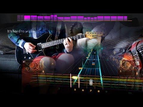 "#Rocksmith Remastered - DLC - Guitar - Blink-182 ""Stay Together for the Kids"""