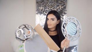 Repeat youtube video TJMAXX Home Decor Haul - August 2016