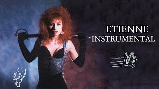 10. Etienne (instrumental cover) - Tori Amos