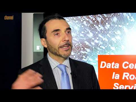 Comparex Data Center Evolution, la Roadmap per i Service Provider - Andrea Stracchi, di Microsoft
