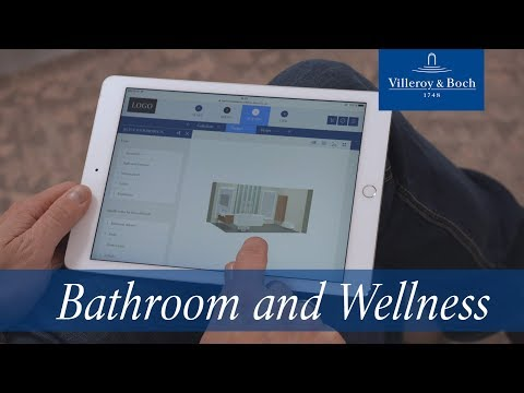 In 60 seconds: Bathroom Planner Partner Programme | Villeroy & Boch