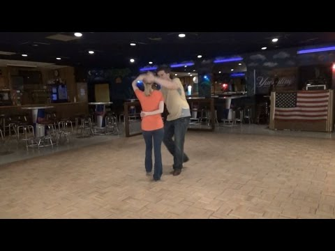 Nicks Nightclub - 8-24-17 - WCS - The Whip w A Drape