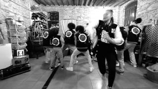 ACADEMY DANCE CENTER OF HIP HOP - Monster Kids