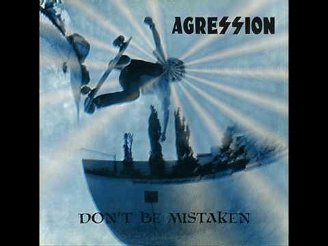 Ivan B – Aggression Lyrics | Genius Lyrics