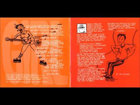 frente!   marvin the album   back