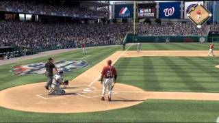 MLB 11: Road To The Show | Opening Day, No Hitter, & Major League Debut