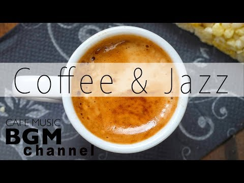 Coffee Time Jazz - Relaxing Bossa Nova Instrumental Music