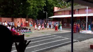 Kv ongc dance performance