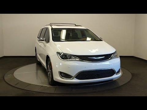 2017 Chrysler Pacifica Norco, Corona, Riverside, San Bernardino, Ontario, CA PPA2124