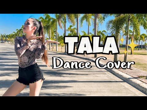 TALA DANCE COVER (G - Force x LOAX Choreography) •• Josephine Pineda