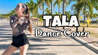 TALA DANCE COVER (G-Force x LOAX Choreography)    Josephine Pineda