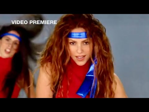 Black Eyed Peas ft. Shakira – Girl Like Me (Official Video Preview)