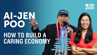 Ending the exploitation of domestic workers. | Andrew Yang | Yang Speaks