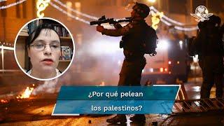 Mirada de la Editora. Israel y Palestina, ¿una nueva guerra?