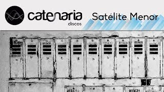 Satélite menor - Promesas (audio oficial)