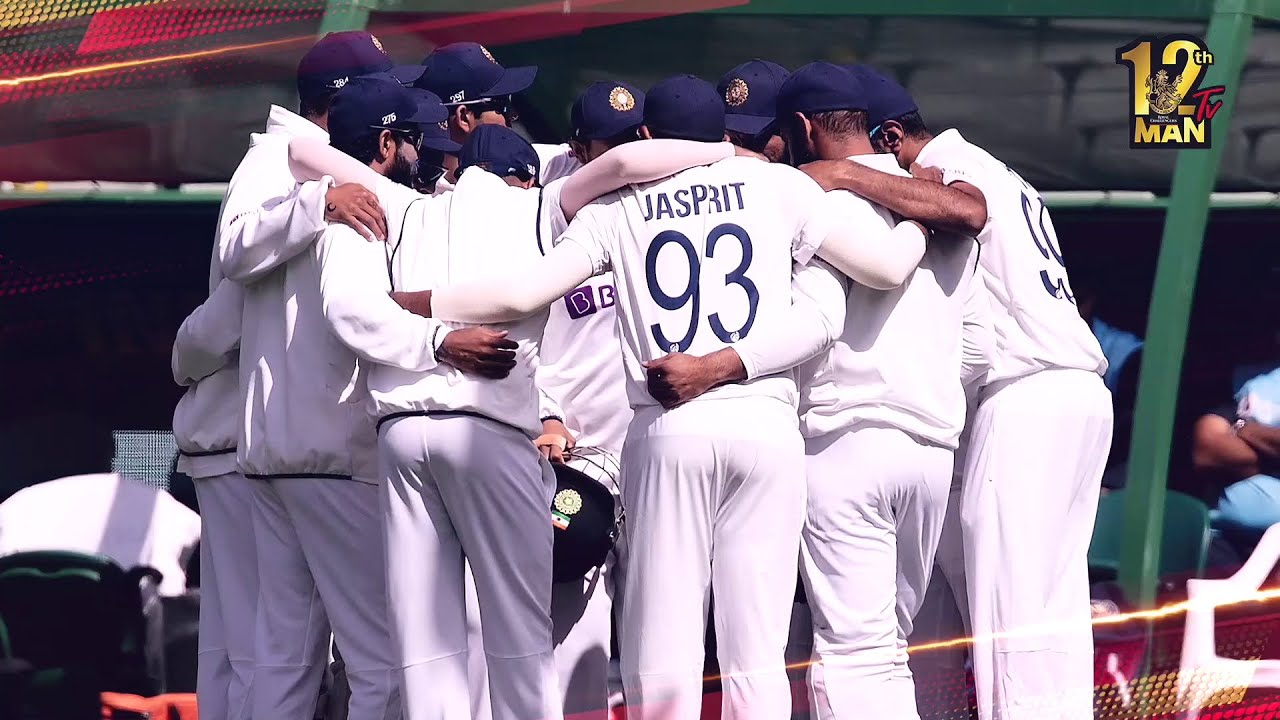 India vs England | Third Test Preview