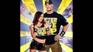 WWE Aj Lee Kisses