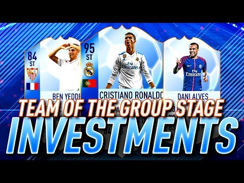 BEST TOTGS INVESTMENTS (Sell SOME TOTGS Cards ASAP) | FIFA 18 TRADING TIPS | FIFA 18 ULTIMATE TEAM