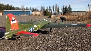 hyperion 25c 550mah 1s lipo test e flite umx b 17 flying fortress wwii bomber with as3x technology