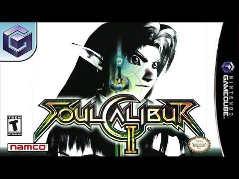 Longplay of Soulcalibur II